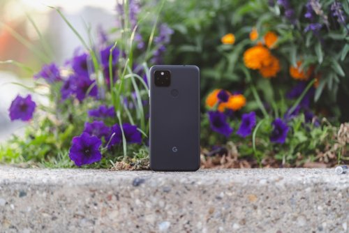 Review: The Google Pixel 4a 5G is great, but prices itself into a corner