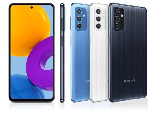 Samsung Galaxy M52 5G is here with a Snapdragon 778G SoC, 120Hz display