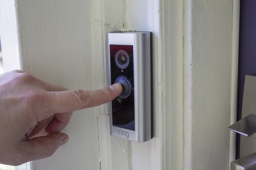 Which brand is the video doorbell king: Nest or Ring?