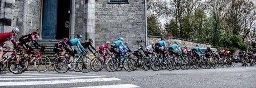 How to watch Liège-Bastogne-Liège 2021: Live stream UCI World Tour cycling