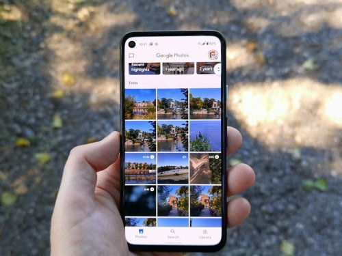 Google Photos is now the best reason to buy a Pixel phone