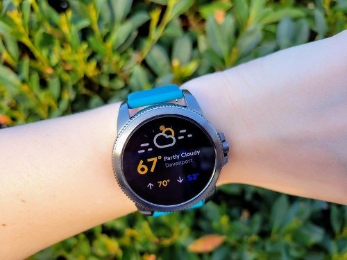 If you buy an Android smartwatch on Prime Day, it needs to be this one