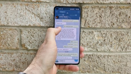 Preview your chats without alerting your contacts using Telegram