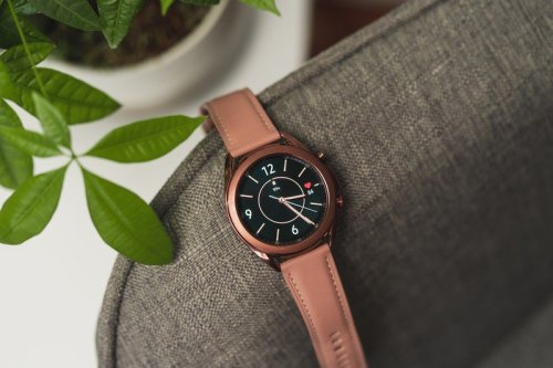 Samsung's Galaxy Watch 4 may be coming a lot sooner than you think