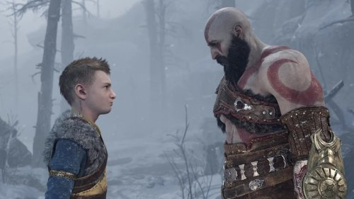 God of War Ragnarok predictions: Story and character theories