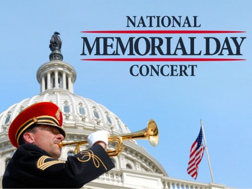 How to watch the PBS National Memorial Day Concert live from anywhere