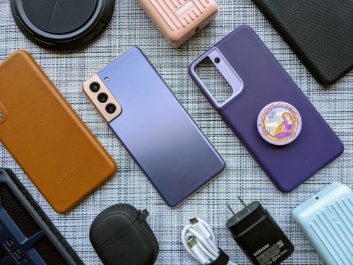 These 15 Galaxy S21 accessory deals are the perfect Prime Day chaser