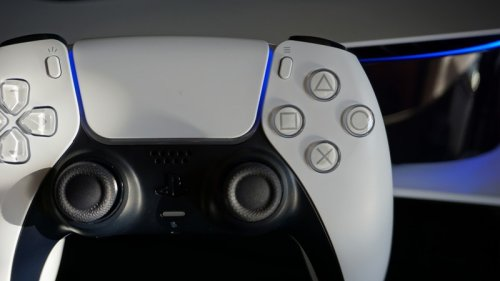 Here's every DualSense controller available today