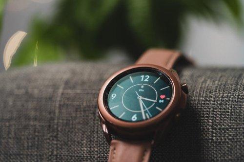 New Galaxy Watch 4 leak shows off Samsung's Wear OS-based One UI skin