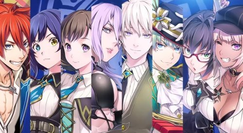 Pre-registration opens for Tales of Luminaria on Android