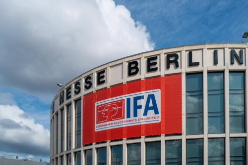 IFA 2021 follows MWC with a 'full-scale' in-person event for September