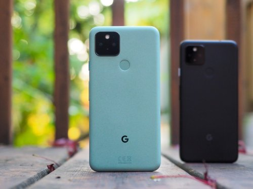 You can save some serious change on a new Google Pixel this Black Friday