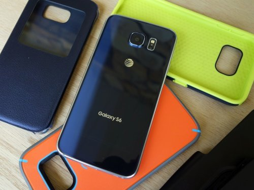 Best cases for Galaxy S6