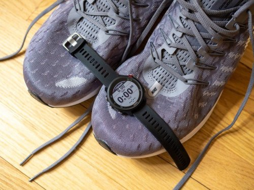 These are the best running smartwatches you can buy right now