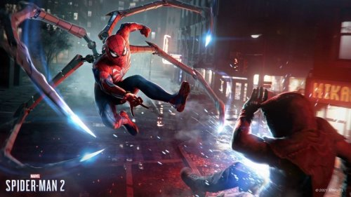 Everything you need to know about Marvel's Spider-Man 2 for PS5