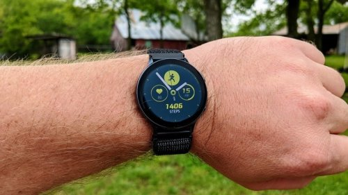 Should you buy the OnePlus Watch or Galaxy Watch Active 2?