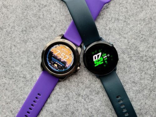The Pixel Watch isn't fixing Wear OS's problems, but Samsung might