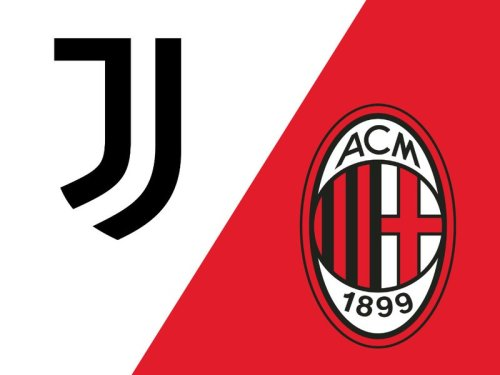 How to watch Juventus vs AC Milan: Live stream Serie A online