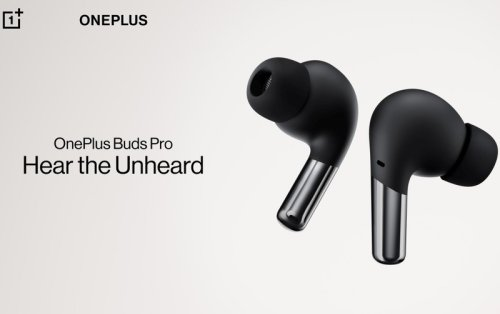 OnePlus Buds Pro announced with 38 hours of battery life and 'smart ANC'