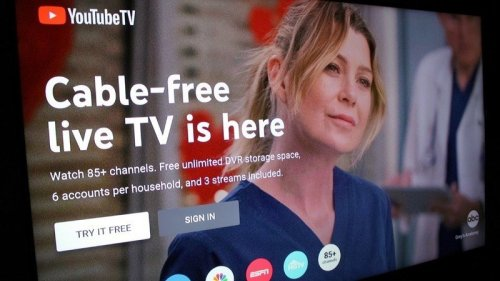 Is FuboTV or YouTube TV the better service for you?