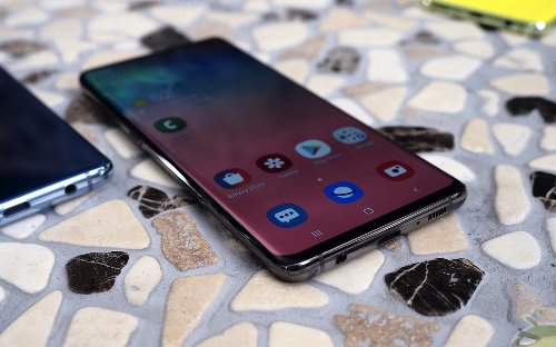 Samsung Galaxy S10 series receives May 2021 Android security patch