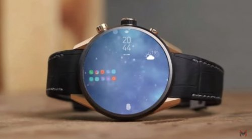 Samsung Galaxy Watch 4 may run on Wear OS