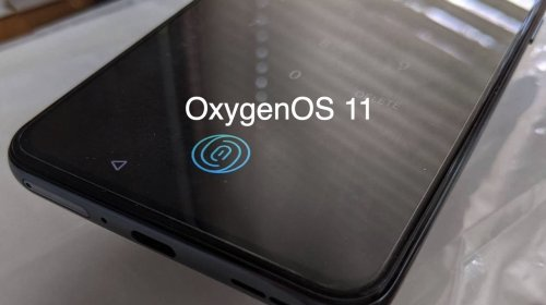 OxygenOS 11 stable version for OnePlus 7 won't include AOD feature