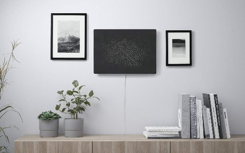 Sonos partners with IKEA for SYMFONISK Picture Frame speaker
