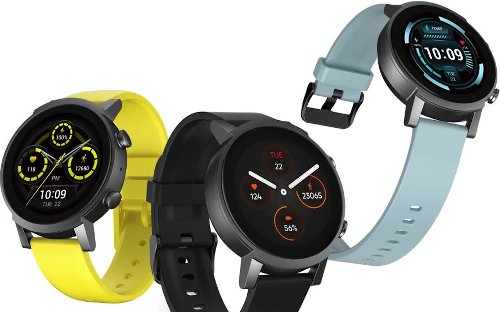 Mobvoi TicWatch E3 now official, ready with Snapdragon Wear 4100