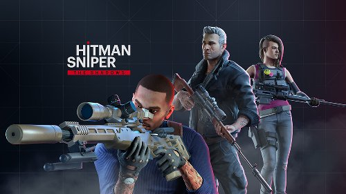 Next Hitman Sniper mobile game will be free-to-play