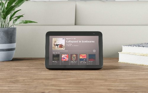 Amazon reveals 2021 versions of Echo Show 8 and Echo Show 5