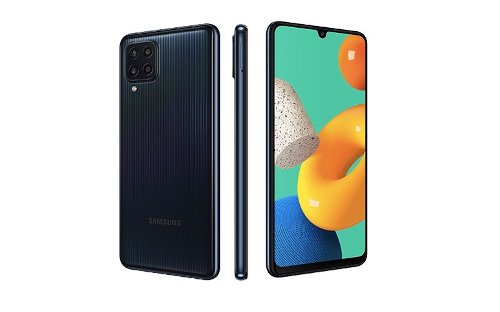 Galaxy M32 specs and features divulged ahead of India launch