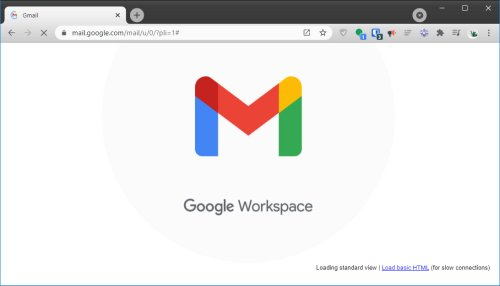 Everything is Workspace now, even your free Gmail account
