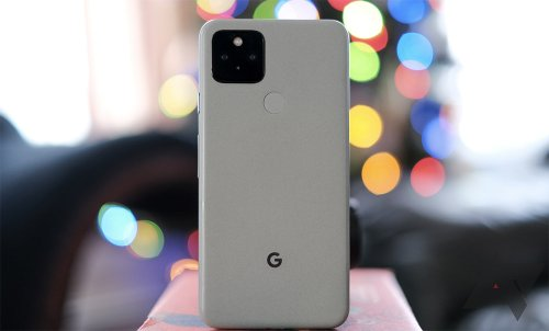 The Pixel 5 costs way too much, and I don't care