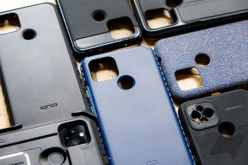 Seven great cases for your Pixel 4a 5G