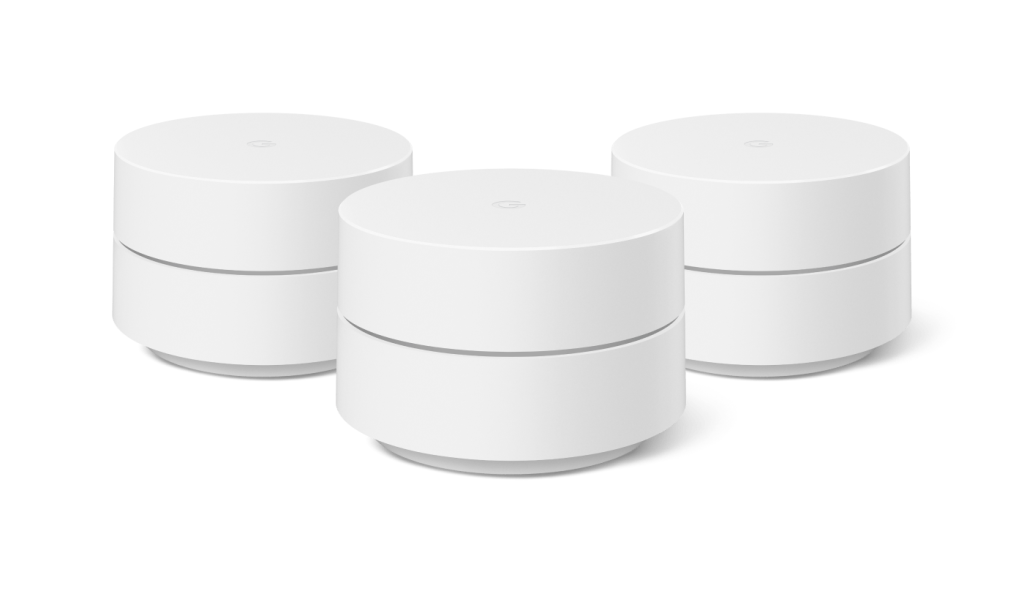 WIFI NETWORK/ ROUTERS - cover