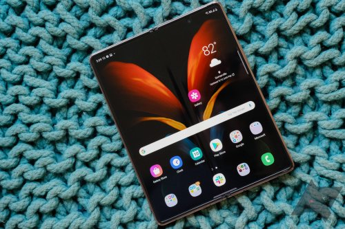 Latest Samsung leak just further establishes: the Z Fold3 is this year's Note