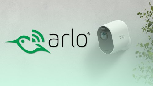 Arlo camera app catches up to Nest with animated video notifications
