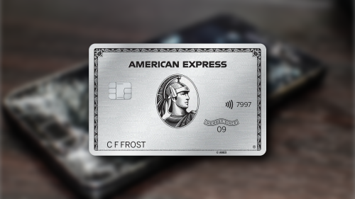 Amex Platinum cardholders now get phone damage and theft protection, but there's a lot of fine print