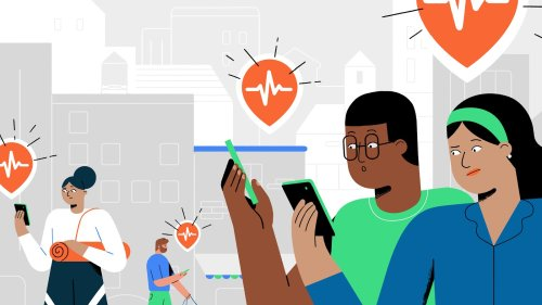 Google's crowdsourced earthquake alerts start shaking things up internationally
