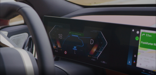 Android Automotive is coming to a lot more vehicles this year — here's which brands are supporting it so far