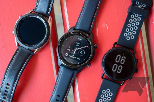 Buying your first Android wearable? Here's what you need to know