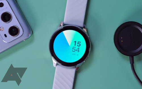 How OnePlus could have avoided ruining its new smartwatch