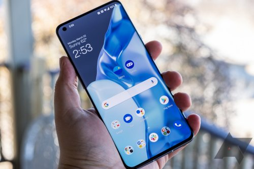 Five reasons you should buy the OnePlus 9 Pro