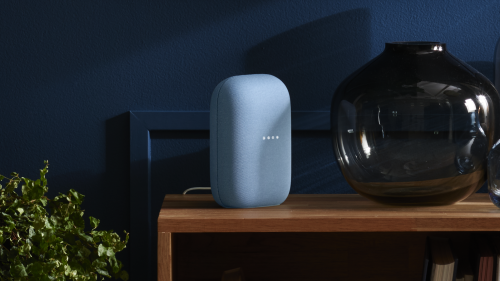New Google Nest speaker tipped to launch end of August for around $100-120