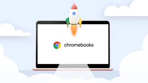 There's no stopping Chromebooks from dominating the world