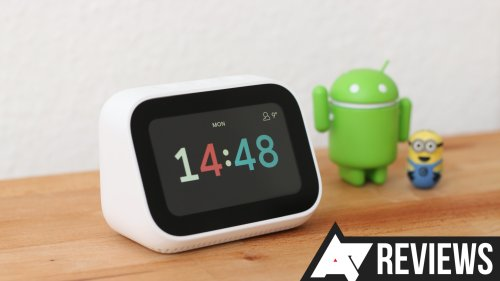 Xiaomi Mi Smart Clock review, one month later: The same bugs, time and time again