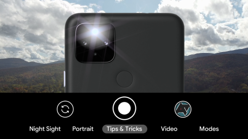 7 Pixel camera tricks you probably forget to use