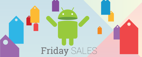 10 temporarily free and 40 on-sale apps and games for Friday