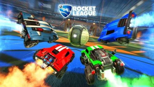 The real Rocket League might be coming to mobile, complete with cross-play